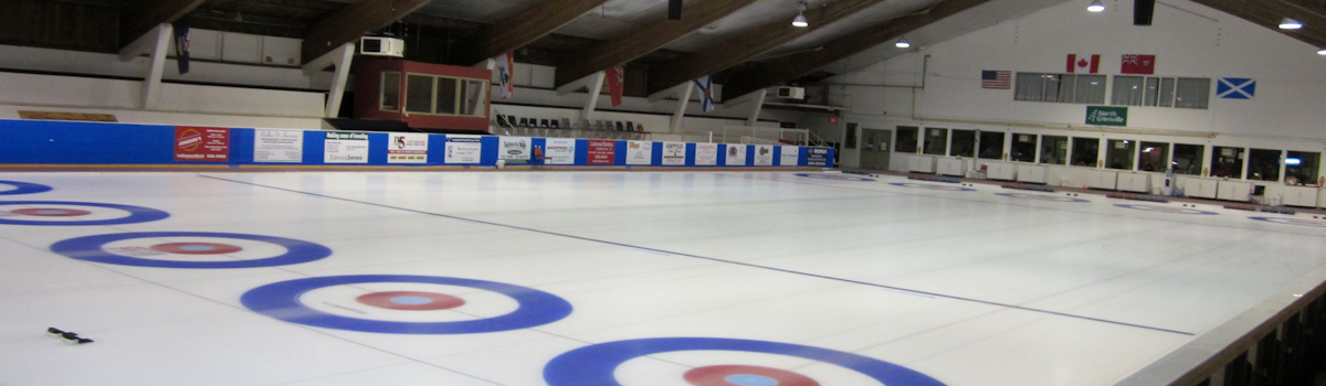 Welcome to the North Grenville Curling Club!